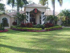 Landscape Garden Maintenance Service