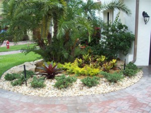 Landscape Garden Design Services