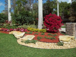 Landscape Design for Outdoor