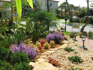 Specialty Gardens in Florida