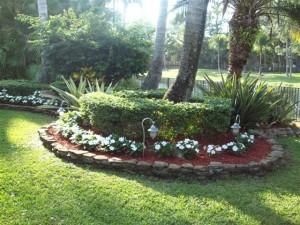 Landscape Garden Design of Outdoor